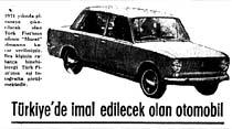 """""""Fiat"""" ın adı Murat oldu"""