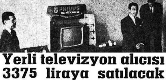 Yerli televizyon alıcısı