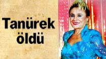 Erdoğan'ın oğlunun çarptığı Tanürek öldü