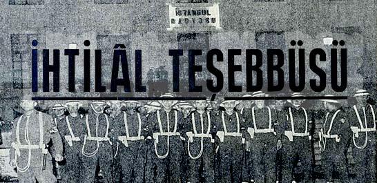 Talat Aydemir ve arkadaşlarının ihtilal teşebbüsü