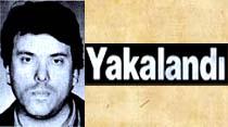 Örtülü ödenek tokatçısı Parsadan yakalandı