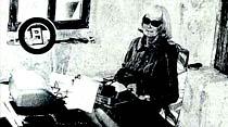 Genç kaymakam 60'lık İngiliz kadınının aşkını reddetti