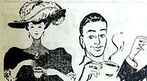 Tiryakilerin Habeş yüzlü sevgilisi: Kahve...