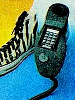 Bunlar da telefon