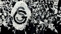Galatasaraylılar senelik pilavlarını yediler