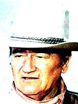 John Wayne öldü