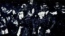 Mütareke Şartları Fransaya Bildirildi