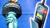 Amerika dahil beş kıtada aynı telefonla konuşma özgürlüğü!