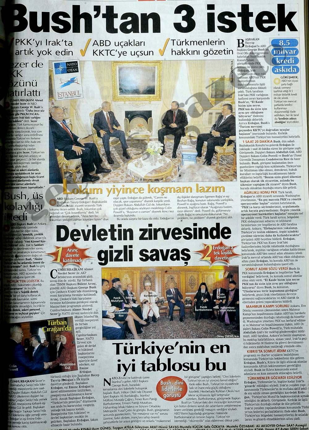 Dünya başkenti İstanbul
