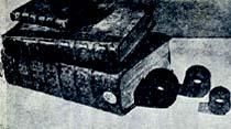 İlim Dünyasında Yeni Bir Buluş: Mikrofilm Mucizesi