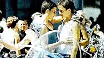 Eşcinseller ve Lezbiyenler Festivali şenliklerle kutlandı