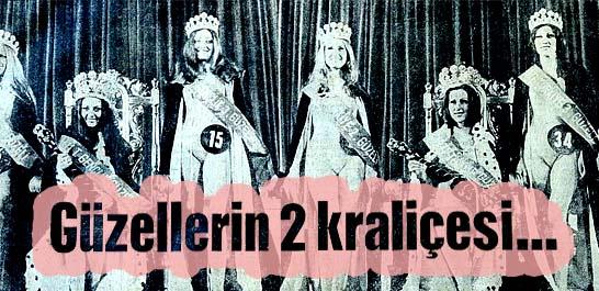 """""""Kraliçelerimiz"""""""