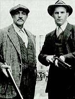 Al Capone'un Şikagosu