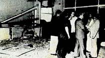 MHP Genel Merkezini kim bombaladı