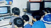 """""""Langırt""""ın yerini TV oyunları aldı"""