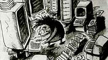 Bilgisayar hastalıkları