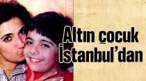 Sınav şampiyonu İstanbul'dan Mehmet Eryılmaz
