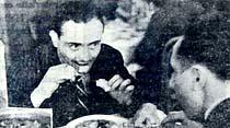 İstanbul halkının en çok sevdiği yemek: Pilav
