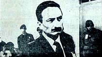 Ecevit, 2 ay 27 gün hapse mahkum oldu