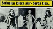 Türk sinema ve sahne sanatçılarının ideal ölçüleri tespit edildi