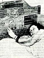 20 nci asrın yatağı
