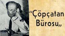 """Emekli memur 25 bin lira ile """"Çöpçatan Bürosu"""" kurdu"""