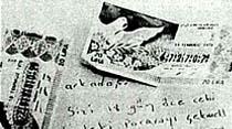 Hırsız soyduğu kişiye Milli Piyango bileti gönderdi