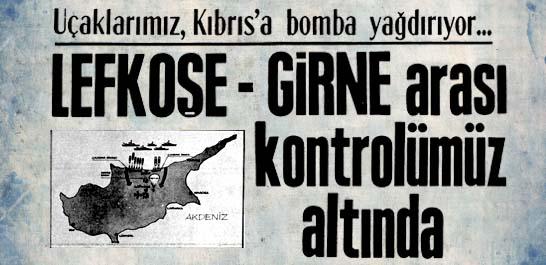 Yıldırım Baskı: Mehmetçik Kıbrıs'ta