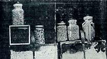 İstanbulun meşhur leblebiciliği büyük bir buhran geçiriyor