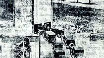 Amerikada kule şeklinde otomobil garajları inşa edilmeğe başlandı