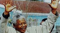 Mandela'dan çağrı: Kocanızı boykot edin