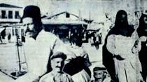 Antakya sokaklarından bir kaç manzara