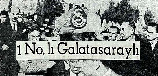 Ali Sami Yen dün muhteşem bir törenle toprağa verildi