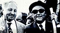 1'inci MC hükümetinin temel atma rekoru Necmettin Erbakan'da