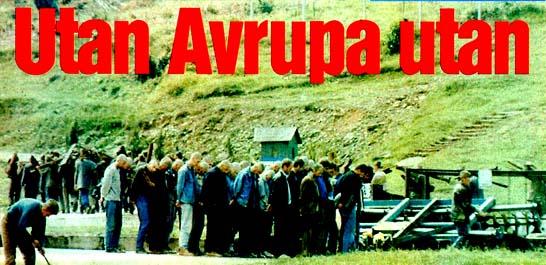 Yıl 1992 Yugoslavya