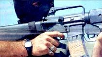 PKK'ya karşı ülkücü ordusu