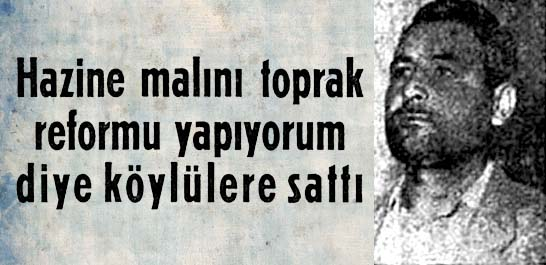 Bıraksalar Ankara'yı satarım