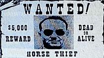 """Edmondo Fabbri için """"At hırsızı aranıyor"""" diye ilan bastırdılar"""
