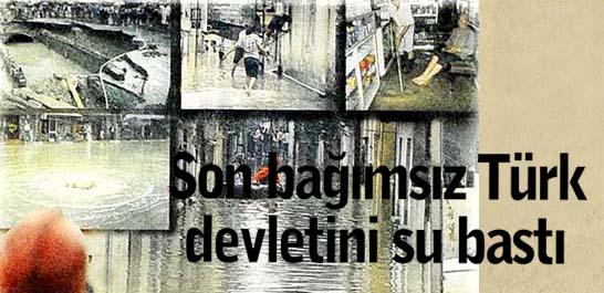 İstanbul, meğer bir büyük köymüş