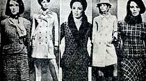 """Kadınlar bu kış ya """"Feza çağı"""" ya da klasik Modayı seçecek"""