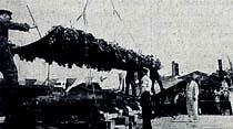 İlk denizaltı gemimiz