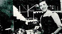 Atom devri, mutfaklarımıza da yenilik getirecektir