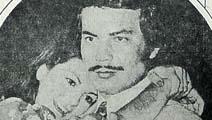 Orhan Gencebay'ın ilk fotoromanı