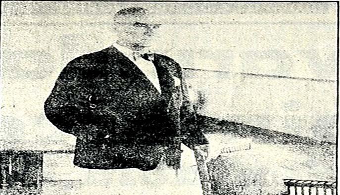 Atatürk'ün Hastalığı Vahim Bir Hal Alıyor.