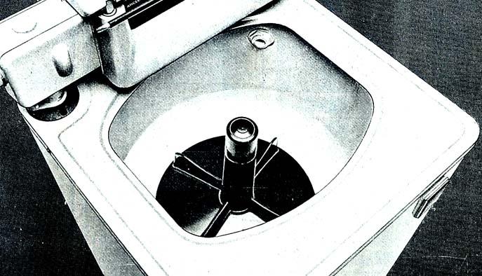 Bugünün çamaşırını yarına bırakmayan Arçelik