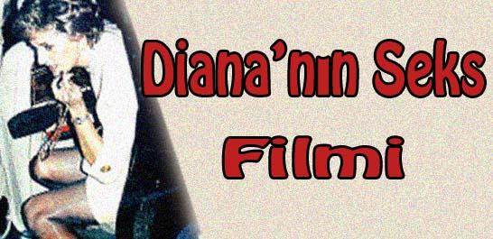 Diana'nın seks filmi