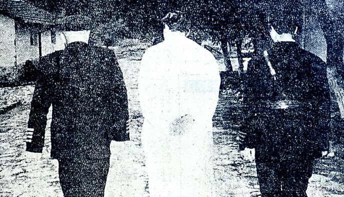 Menderes'i kim astırdı