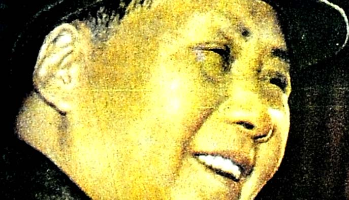 Milyarlık ülke Çin'in lideri Mao felç oldu