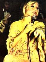 Ajda Pekkan Olympia'da