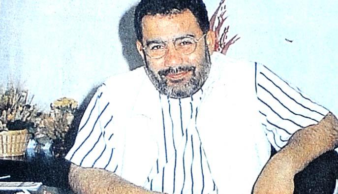 Ahmet Kaya da politikacı
